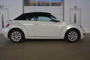 VW Beetle 01