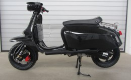 Scomadi Scooter 1