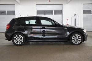 003 BMW 116i