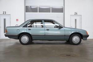 016 Opel Rekord
