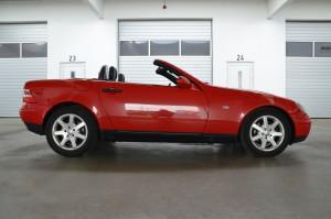 018 SLK Rot